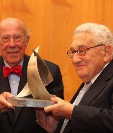 George P. Shultz (2012)
