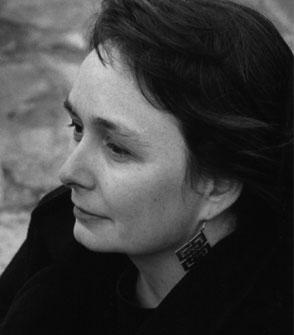 Ellen Hinsey poetry