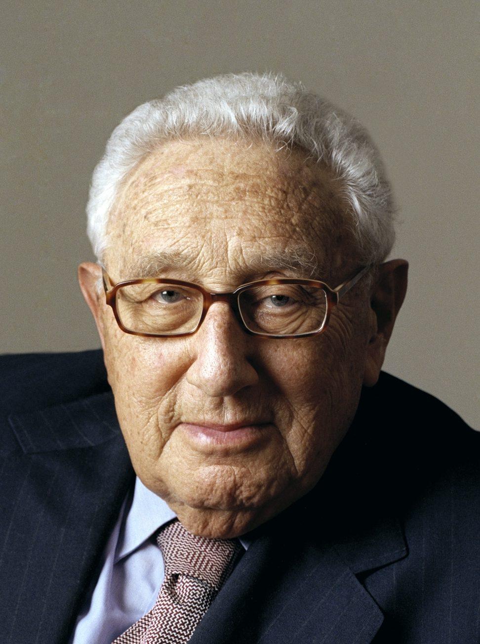 Photo: Kissinger Associates