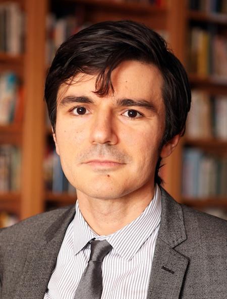 Martin Dimitrov