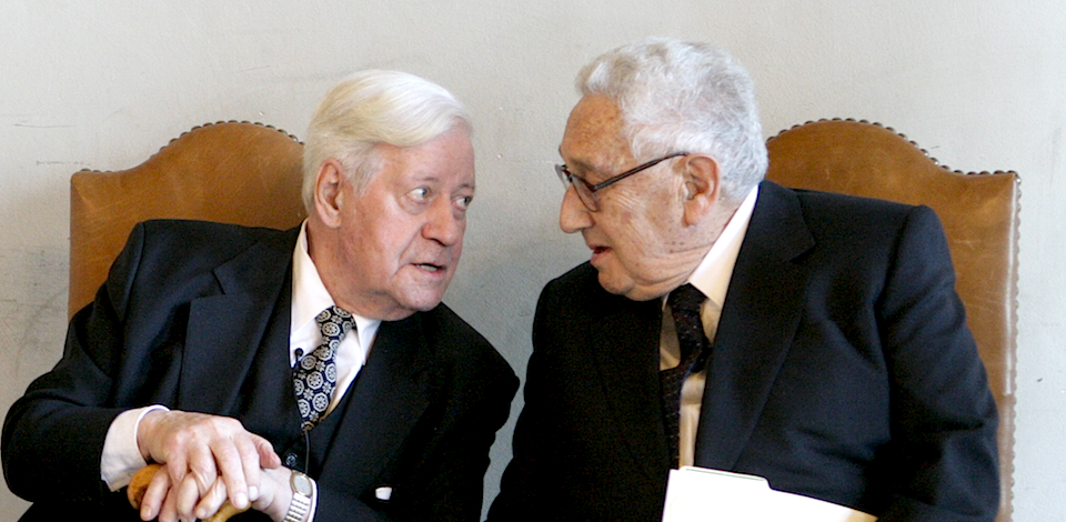 Kissinger2007
