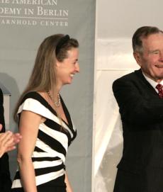 George H.W. Bush (2008)