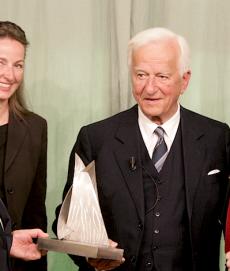 Richard Von Weizsäcker (2009)