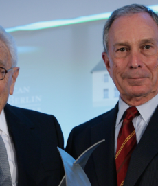 Michael Bloomberg (2010)