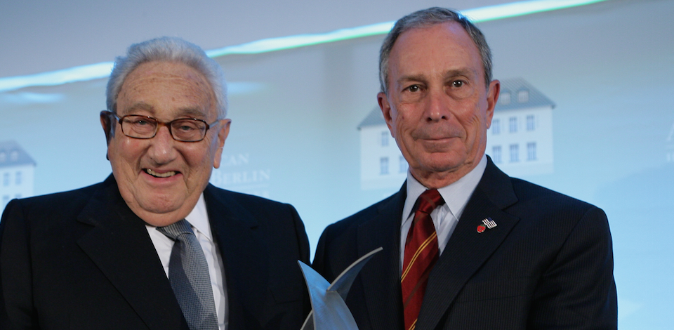 Kissinger2010