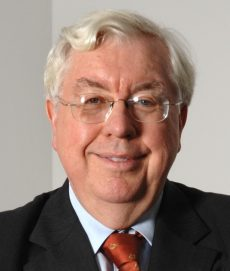 John C. Kornblum
