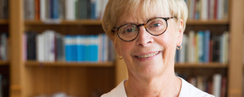 Fellow Spotlight: Jane O. Newman