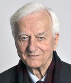 Richard Von Weizsäcker (1920-2015)