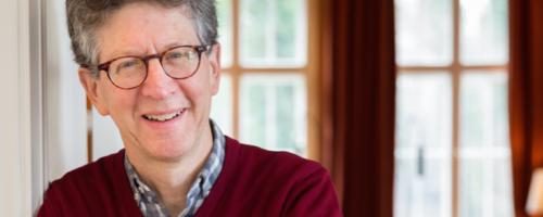 Fellow Spotlight: Harry Liebersohn