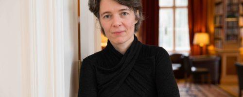 Fellow Spotlight: Virág Molnár