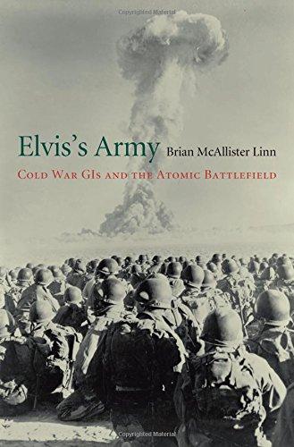Book Cover Brian McAlllister Linn