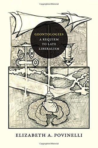 Book Cover Elizabeth Povinelli