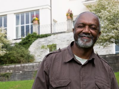 Kerry James Marshall At The American Academy