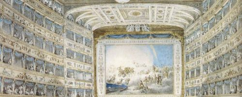 Science And The Romantic Vision In Early Nineteenth-Century Opera