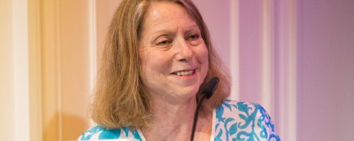 Beyond The Lecture: Jill Abramson