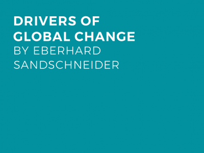 Drivers Of Global Change