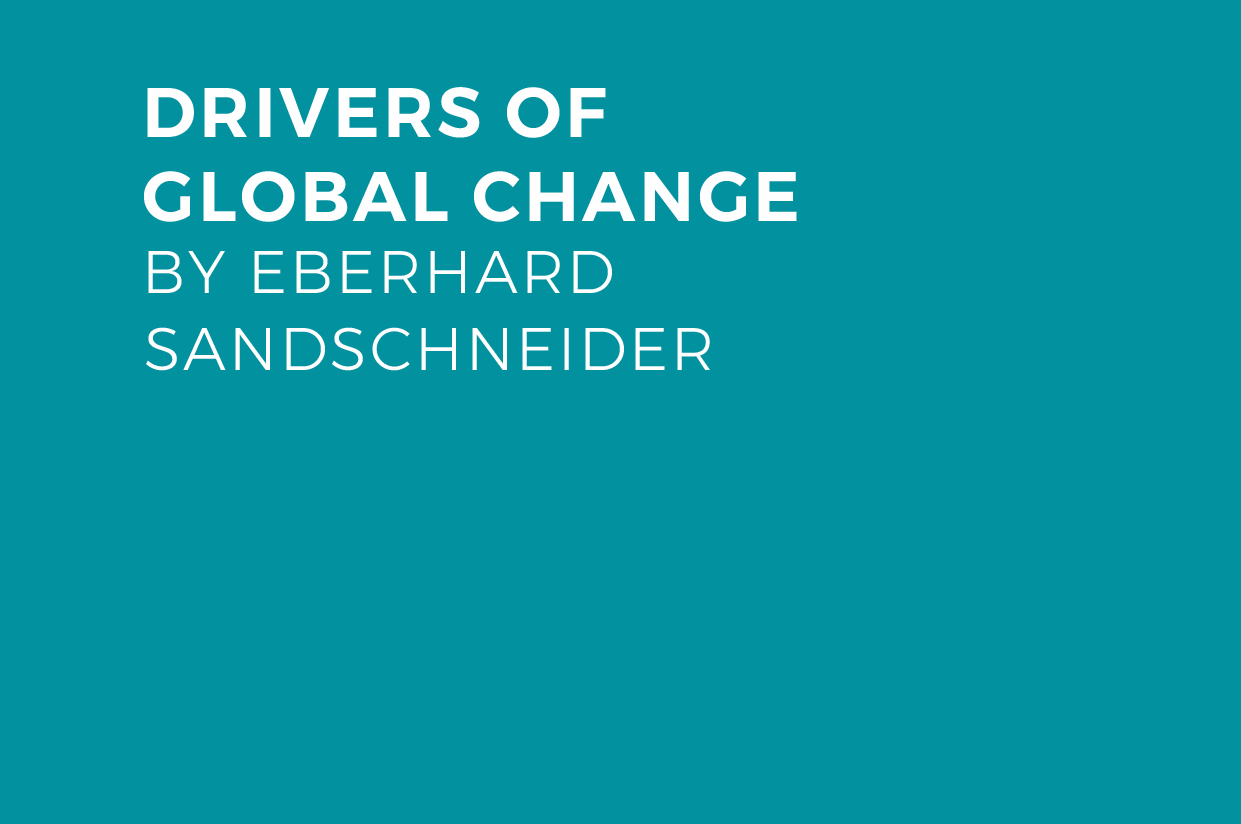 Drivers Of Global Change