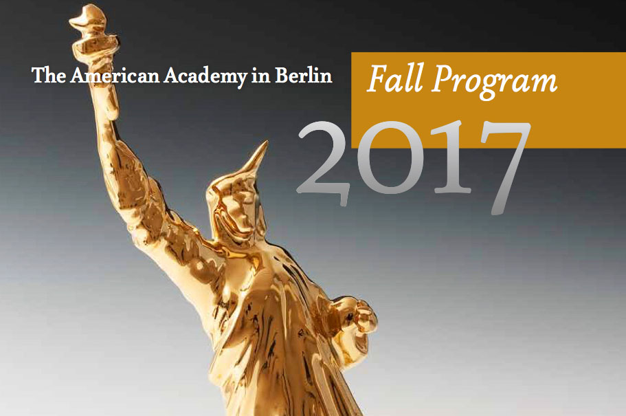 The Fall 2017 Program