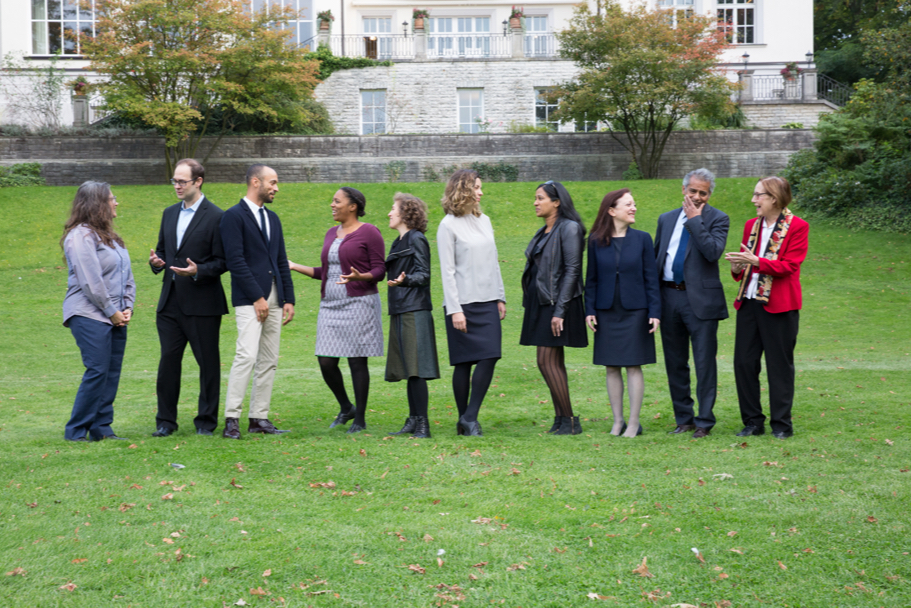 The Fall 2017 Class Of Fellows