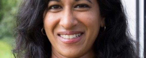 Fellow Spotlight: V.V. Ganeshananthan