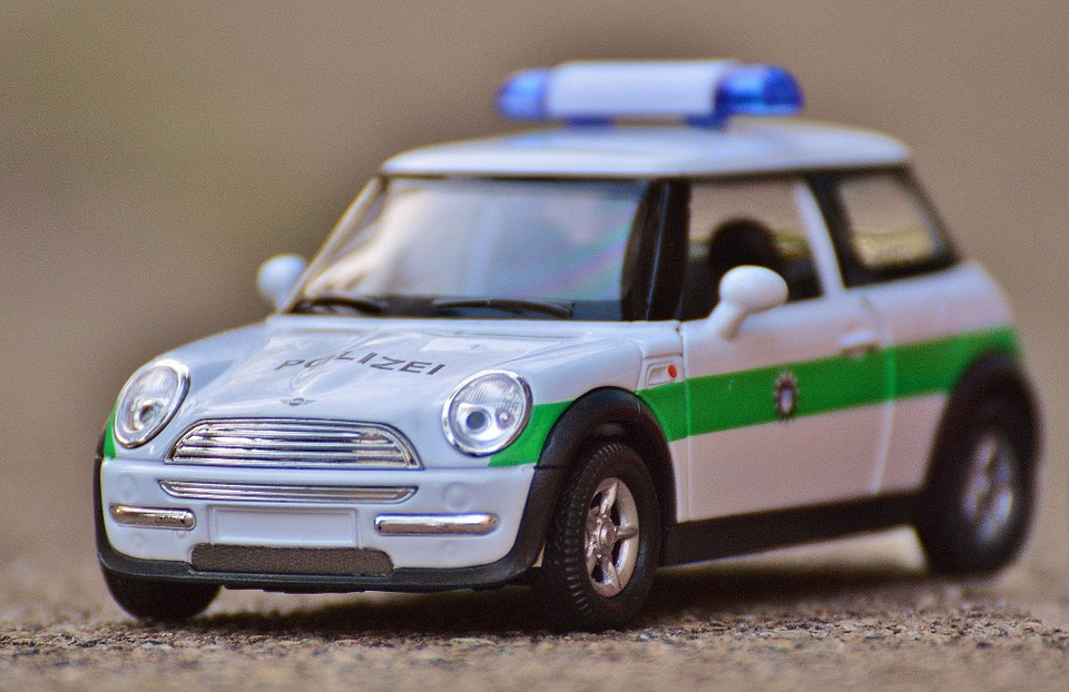 Undercover Policing in the US, Germany, Italy, and France