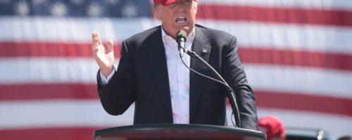 R.I.P. The Postwar Order (1945-2017): An Assessment Of Trump's World