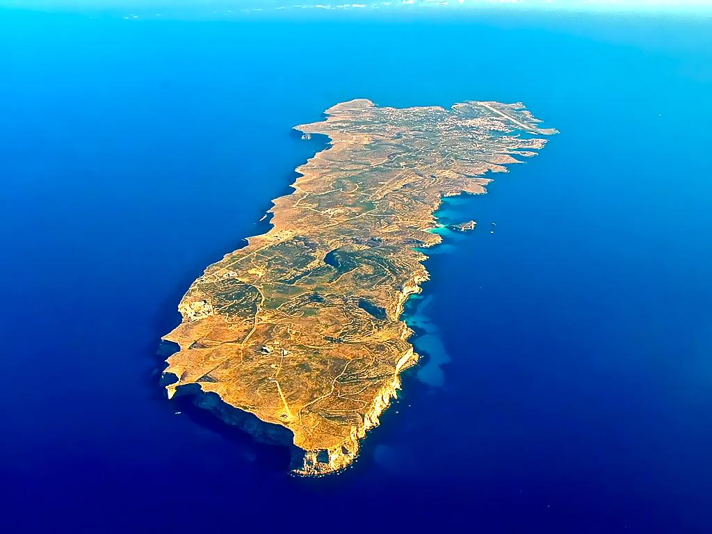 Lampedusa: Island of Muslim-Christian Trust, 1200–1700