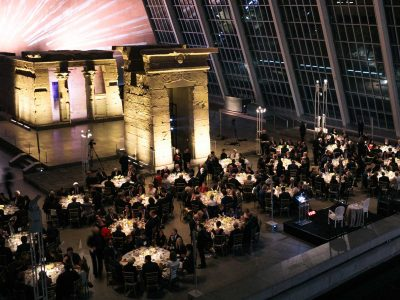 The 2017 Gala At The Met