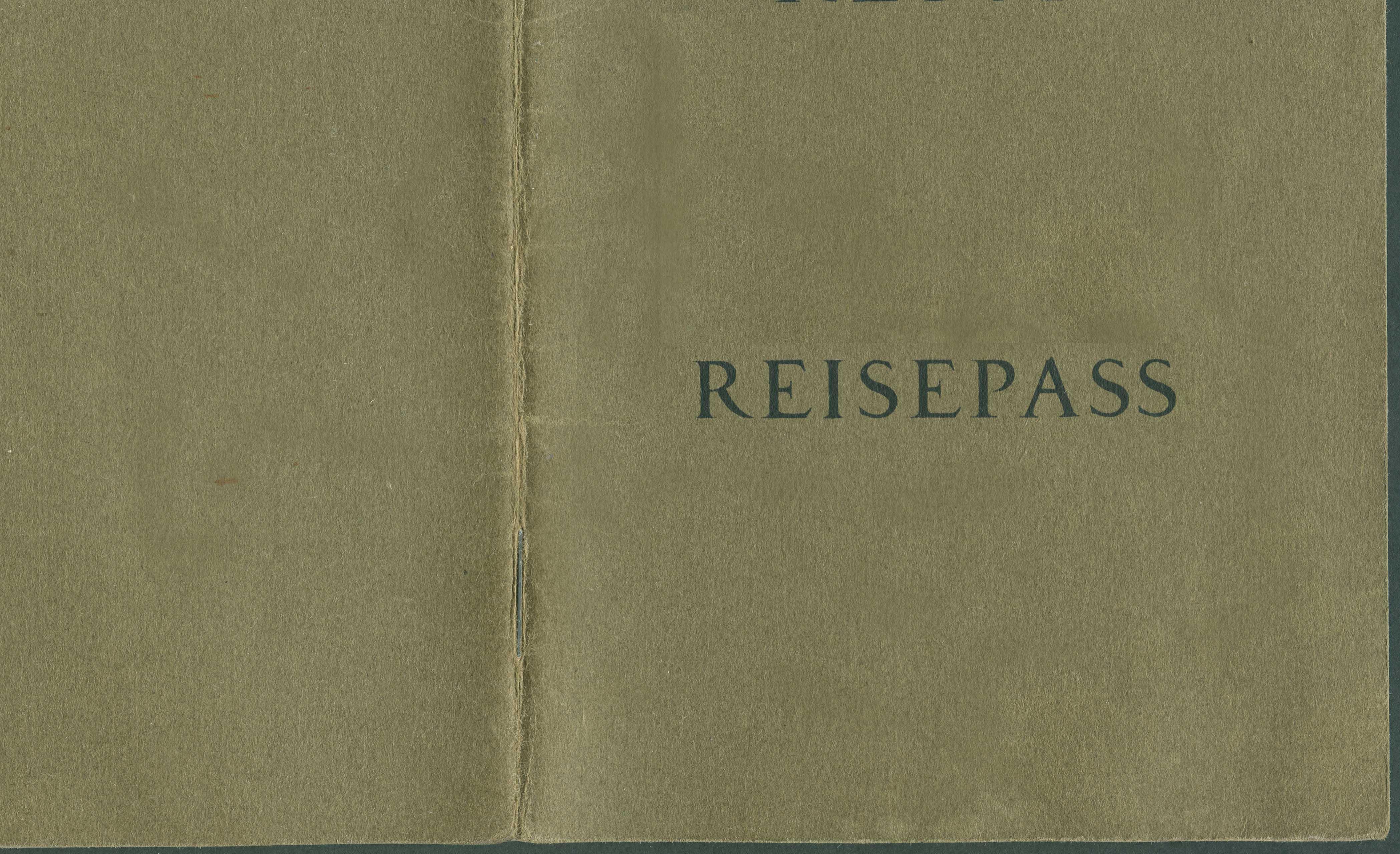 Third Reich Émigrés and Traumatic Political Change