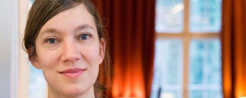 Fellow Spotlight: Barbara Nagel