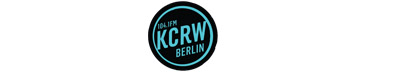 KCRW Berlin Interview With Raven Chacon
