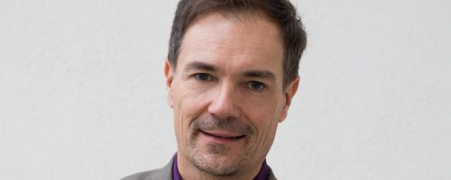 Fellow Spotlight: Christian Ostermann