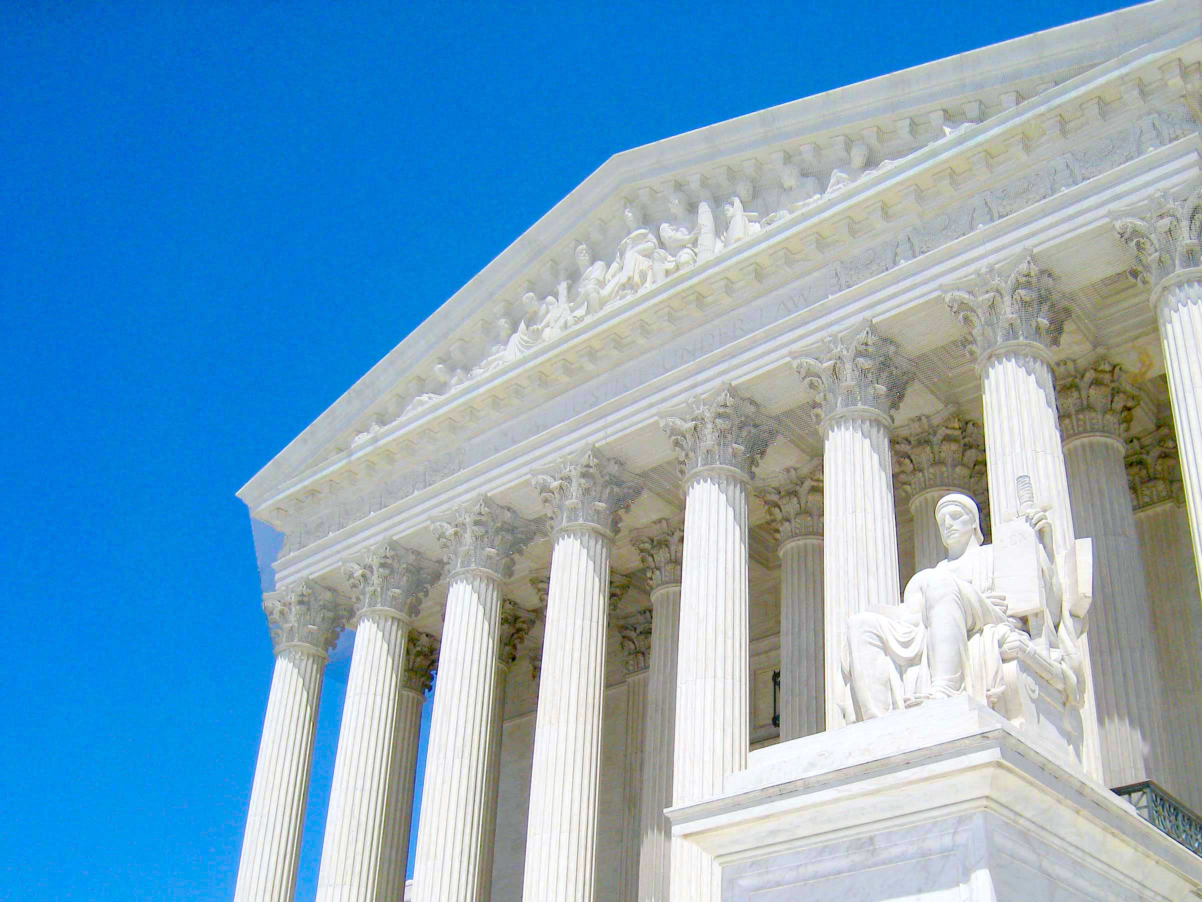 Can the US Supreme Court Save America?