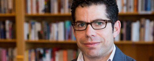 Fellow Spotlight: Paul Reitter
