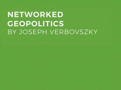 Networked Geopolitics