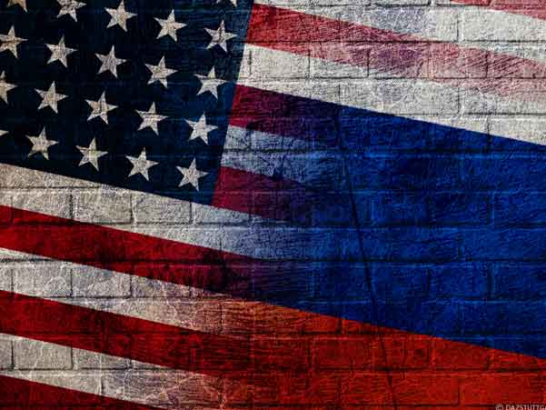 The US and Russia: A History of Mutual Misunderstandings