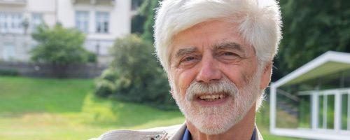 Fellow Spotlight: Gyula Gazdag