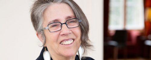 Fellow Spotlight: Anne Finger