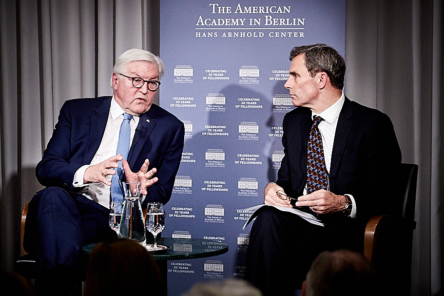 Photo: Ralph K. Penno / American Academy in Berlin