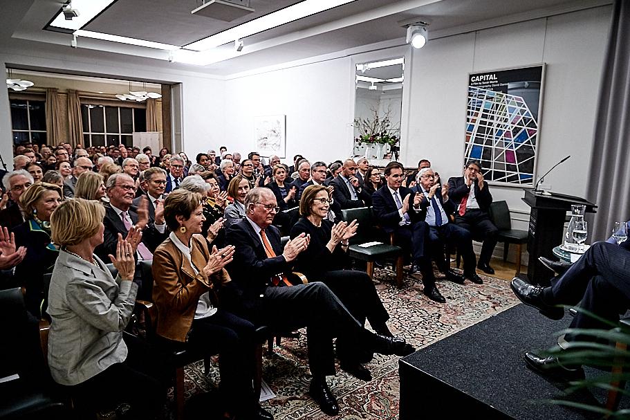 Photo: Ralph K. Penno / American Academy in Berlin