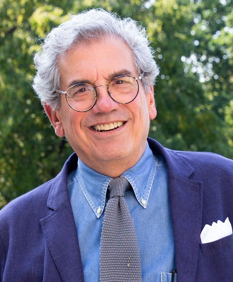 Roberto Suro American Academy