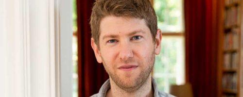 Fellow Spotlight: Adam Ehrlich Sachs