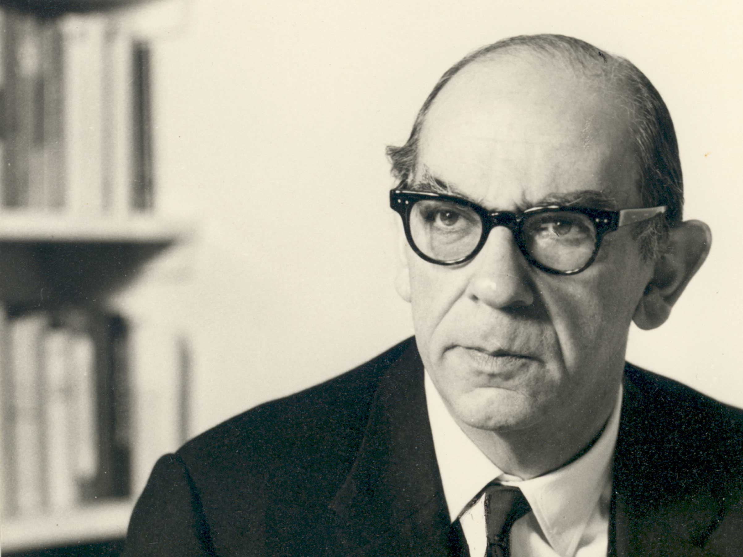 Isaiah Berlin: Philosopher of Freedom