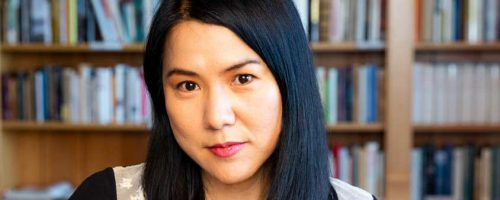 Fellow Spotlight: Suki Kim