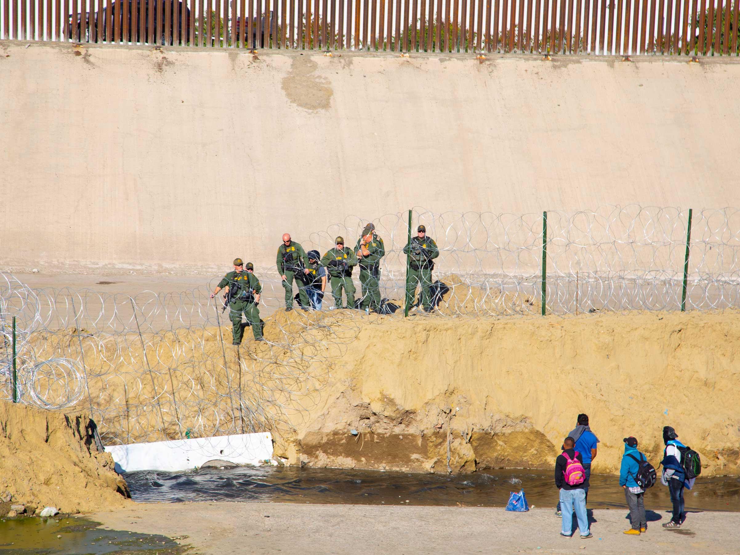 New Responses to Humanitarian Migrations: A Transatlantic Conversation