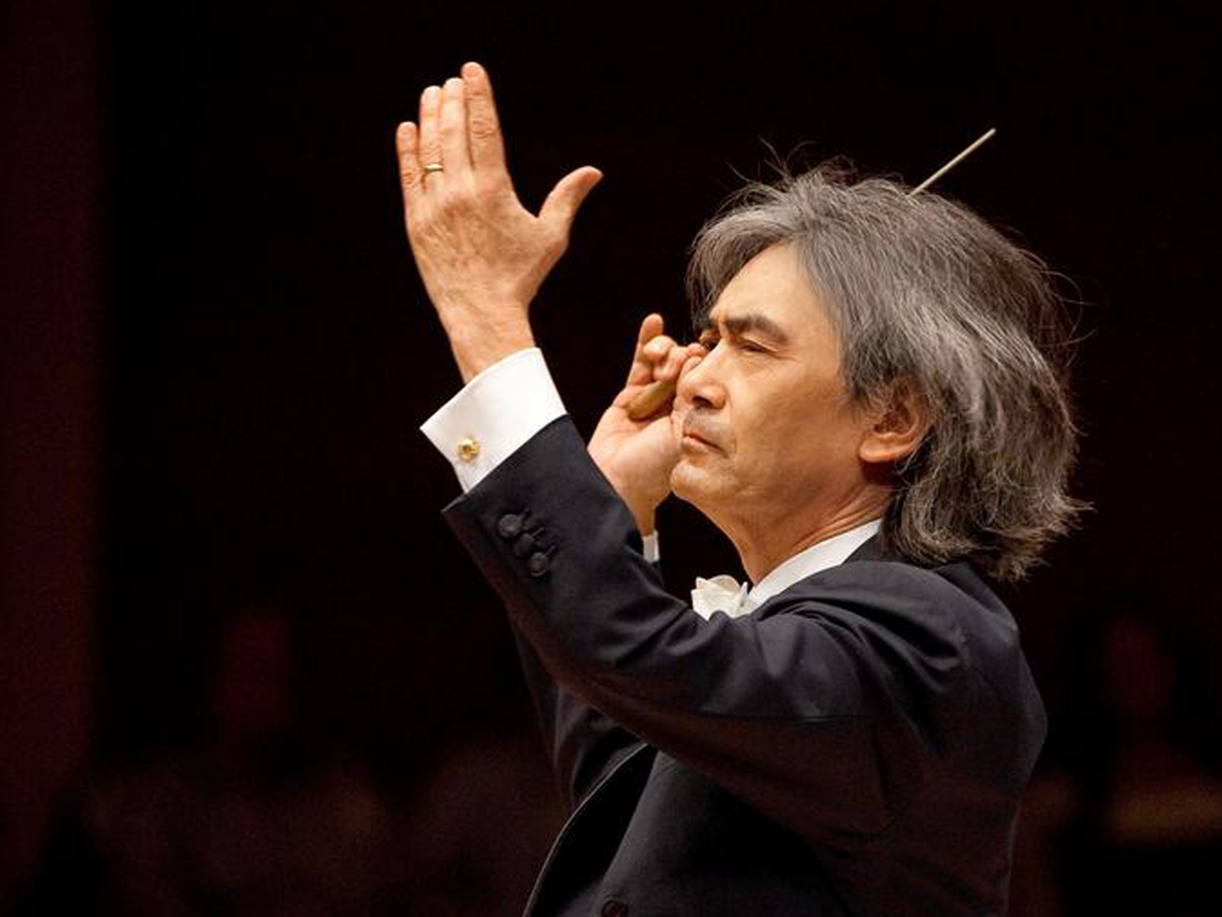An Evening with Kent Nagano