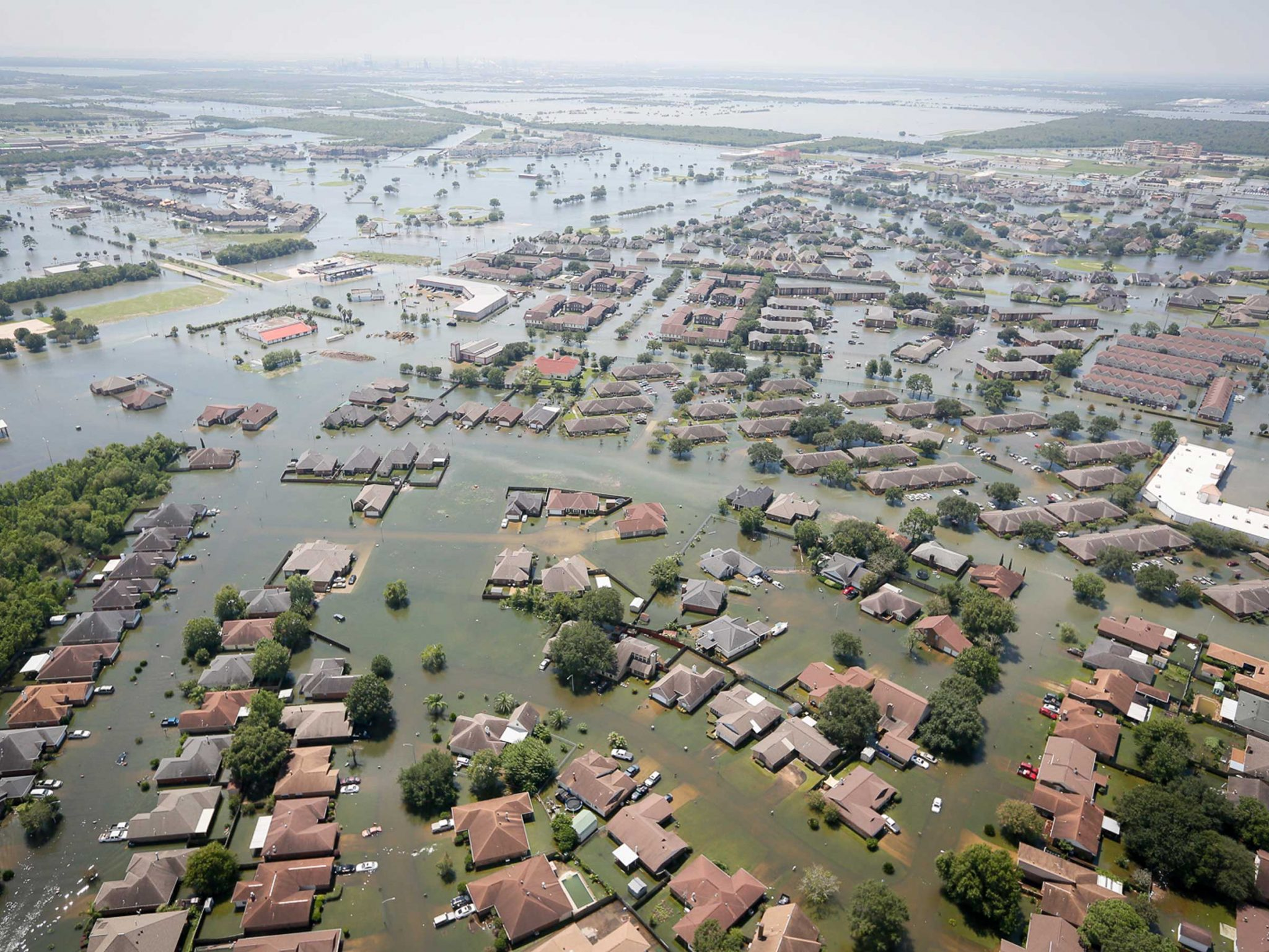 Citizenship and Climate Change: Flooding, Recovery, and the Politics of Water