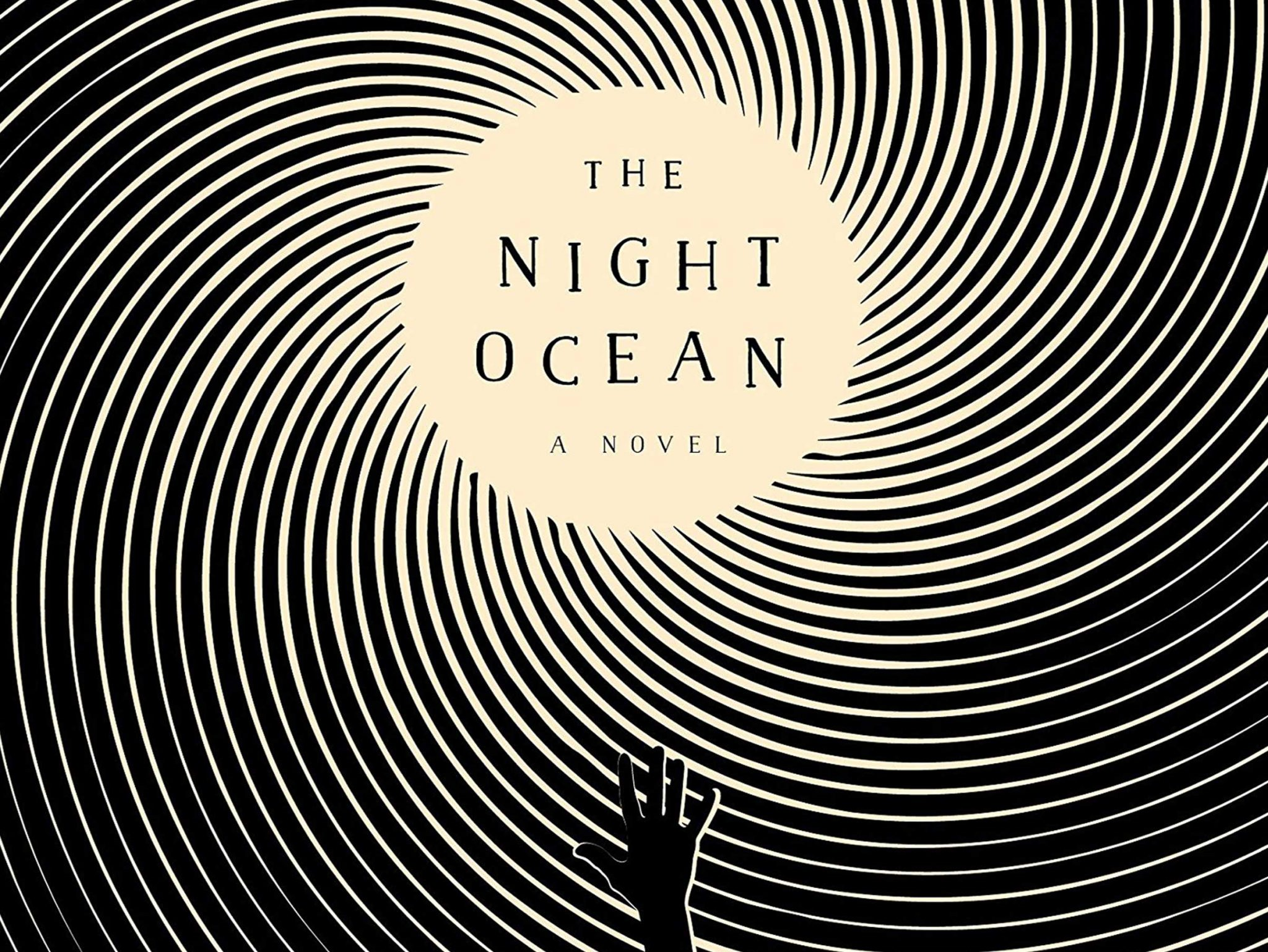 A Reading from The Night Ocean