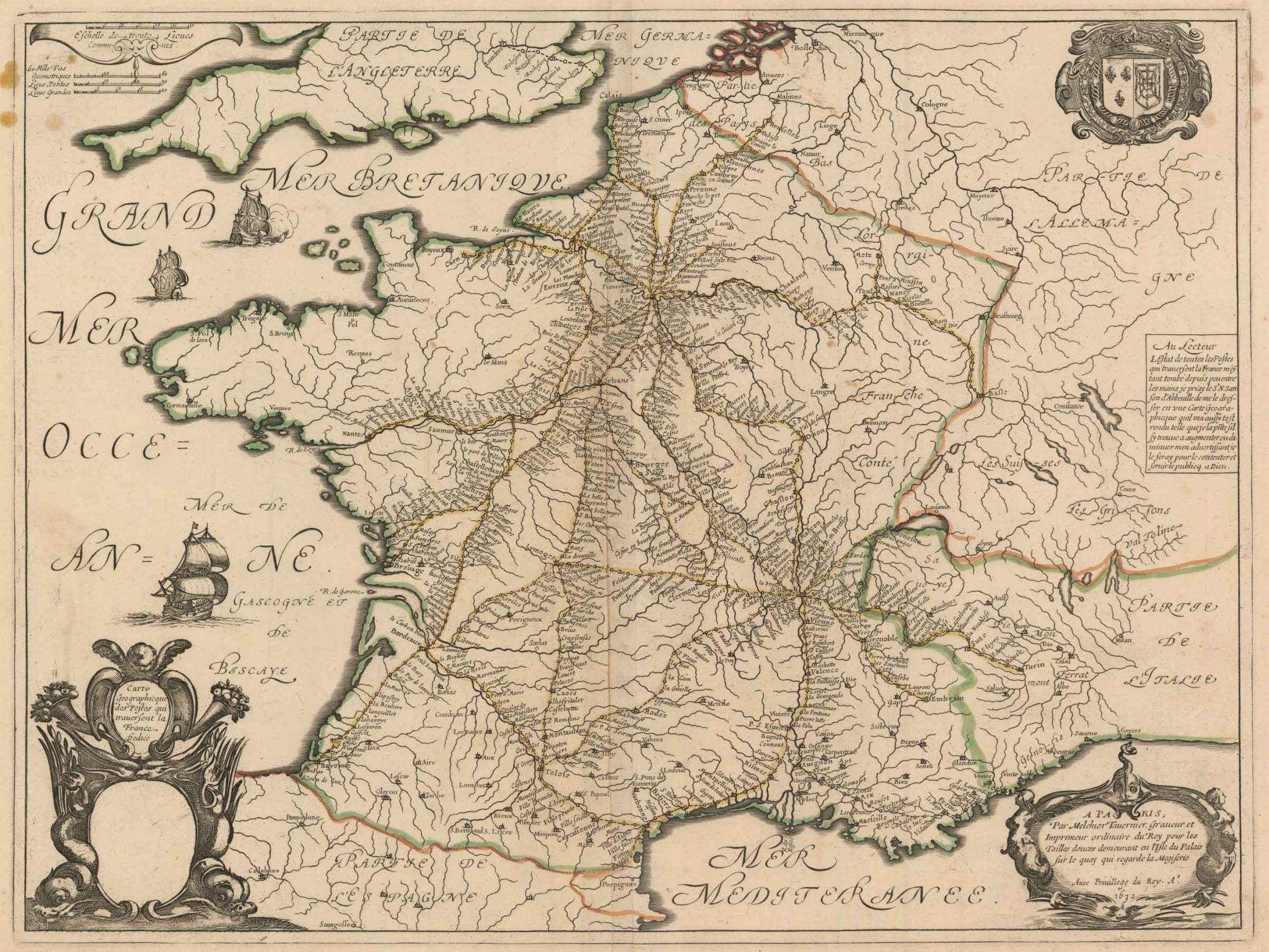 The Engineer's Art: Spatial Thinking and Imagination in Seventeenth-Century France