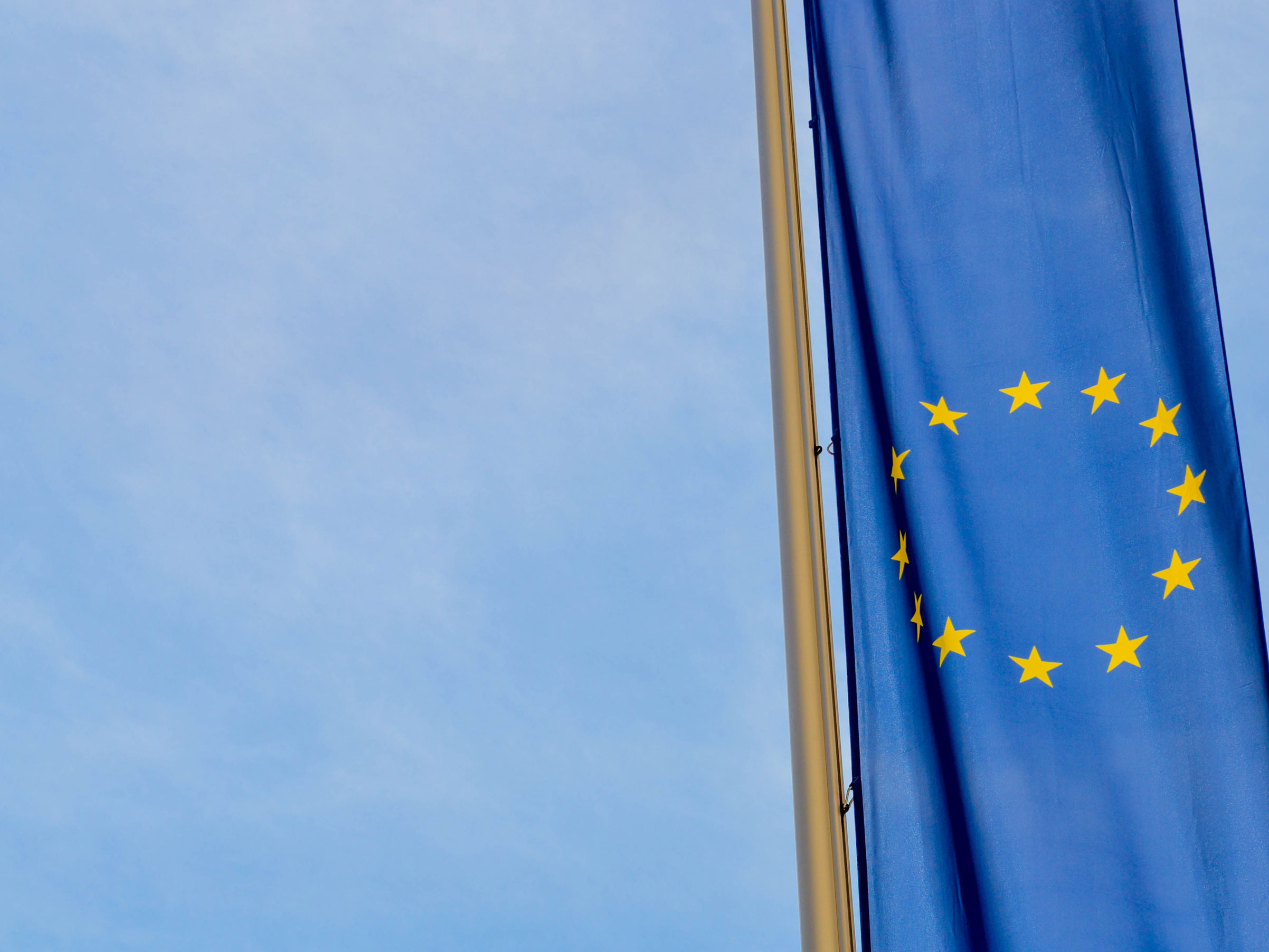 Europe in the New Geopolitics